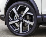 2020 Nissan Rogue Sport Wheel Wallpapers 150x120 (12)