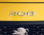2020 Peugeot 208 Badge Wallpapers 150x120 (21)