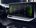 2020 Peugeot 208 Central Console Wallpapers 150x120 (10)