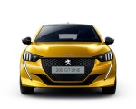 2020 Peugeot 208 Front Wallpapers 150x120 (28)