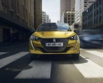 2020 Peugeot 208 Wallpapers