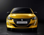 2020 Peugeot 208 Front Wallpapers 150x120 (23)