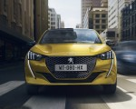 2020 Peugeot 208 Front Wallpapers 150x120 (2)
