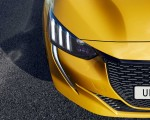 2020 Peugeot 208 Grill Wallpapers 150x120 (19)