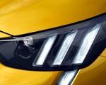 2020 Peugeot 208 Headlight Wallpapers 150x120 (17)
