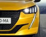 2020 Peugeot 208 Headlight Wallpapers 150x120 (18)