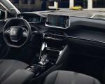 2020 Peugeot 208 Interior Cockpit Wallpapers 150x120 (7)