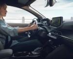 2020 Peugeot 208 Interior Wallpapers 150x120 (8)
