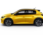 2020 Peugeot 208 Side Wallpapers 150x120 (31)