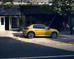 2020 Peugeot 208 Side Wallpapers 150x120 (5)