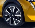 2020 Peugeot 208 Wheel Wallpapers 150x120 (14)