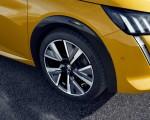 2020 Peugeot 208 Wheel Wallpapers 150x120 (15)