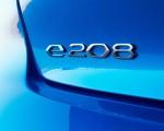 2020 Peugeot e-208 EV Badge Wallpapers 150x120 (19)