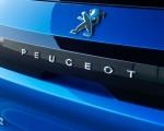 2020 Peugeot e-208 EV Badge Wallpapers 150x120 (18)