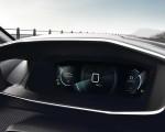 2020 Peugeot e-208 EV Digital Instrument Cluster Wallpapers 150x120 (25)