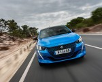 2020 Peugeot e-208 EV Wallpapers HD