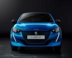 2020 Peugeot e-208 EV Front Wallpapers 150x120 (27)