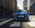 2020 Peugeot E-208 EV Wallpapers