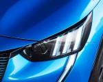 2020 Peugeot e-208 EV Headlight Wallpapers 150x120 (14)