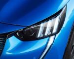 2020 Peugeot e-208 EV Headlight Wallpapers 150x120 (15)