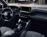 2020 Peugeot e-208 EV Interior Cockpit Wallpapers 150x120 (23)