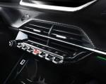 2020 Peugeot e-208 EV Interior Detail Wallpapers 150x120 (22)