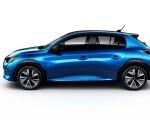2020 Peugeot e-208 EV Side Wallpapers 150x120 (35)