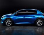 2020 Peugeot e-208 EV Side Wallpapers 150x120 (30)