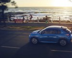 2020 Peugeot e-208 EV Side Wallpapers 150x120 (9)