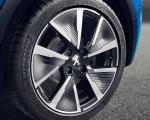 2020 Peugeot e-208 EV Wheel Wallpapers 150x120 (13)