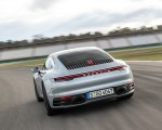 2020 Porsche 911 4S Rear Wallpaper 150x120 (36)