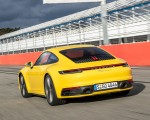 2020 Porsche 911 S Rear Three-Quarter Wallpaper 150x120 (50)