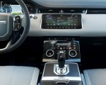 2020 Range Rover Evoque Central Console Wallpapers 150x120 (18)