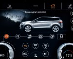 2020 Range Rover Evoque Central Console Wallpapers 150x120 (17)