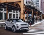 2020 Range Rover Evoque Front Three-Quarter Wallpapers 150x120 (24)