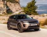 2020 Range Rover Evoque Front Three-Quarter Wallpapers 150x120 (2)