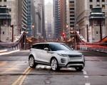 2020 Range Rover Evoque Front Three-Quarter Wallpapers 150x120 (25)