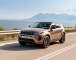 2020 Range Rover Evoque Wallpapers HD