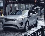 2020 Range Rover Evoque Front Three-Quarter Wallpapers 150x120 (26)