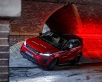 2020 Range Rover Evoque Front Three-Quarter Wallpapers 150x120 (44)