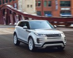 2020 Range Rover Evoque Front Three-Quarter Wallpapers 150x120 (27)