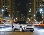 2020 Range Rover Evoque Front Three-Quarter Wallpapers 150x120 (20)