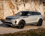 2020 Range Rover Evoque Front Three-Quarter Wallpapers 150x120 (10)