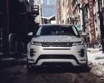 2020 Range Rover Evoque Front Wallpapers 150x120 (28)