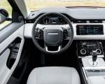 2020 Range Rover Evoque Interior Cockpit Wallpapers 150x120 (15)