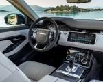 2020 Range Rover Evoque Interior Wallpapers 150x120 (16)
