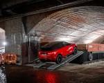 2020 Range Rover Evoque Rear Three-Quarter Wallpapers 150x120 (47)