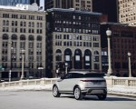 2020 Range Rover Evoque Rear Three-Quarter Wallpapers 150x120 (29)