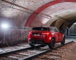 2020 Range Rover Evoque Rear Three-Quarter Wallpapers 150x120 (48)