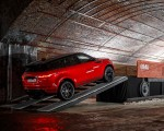 2020 Range Rover Evoque Rear Three-Quarter Wallpapers 150x120 (40)